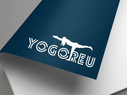 Yogoreu | Logo