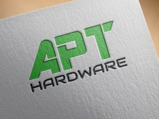APT Hardware | Logo