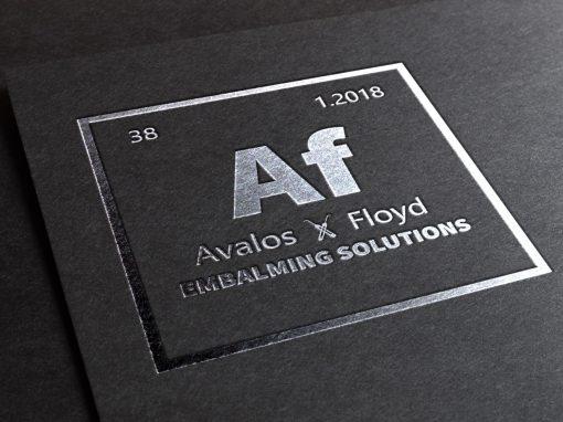 Avalos & Floyd | Logo