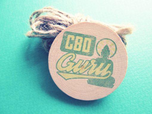 CBD Guru | Logo