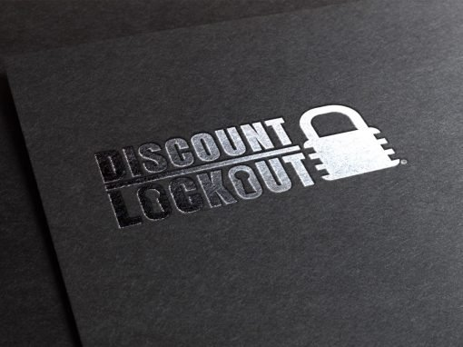Discount Lockout | Logo