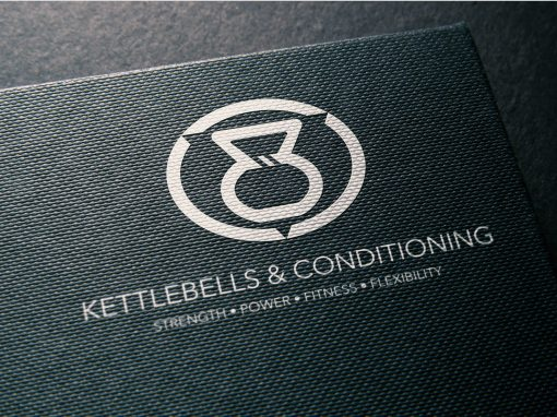 Kettlebells & Conditioning | Logo