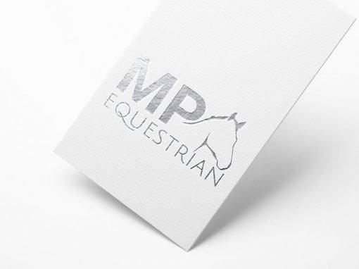 MP Equestrian | Logo