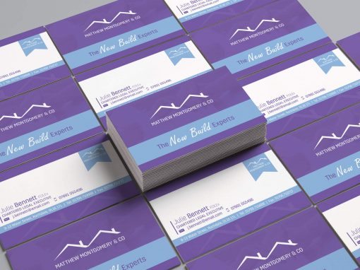 Matthew Montgomery | Business Card