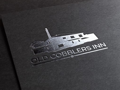Old Cobblers Inn | Logo