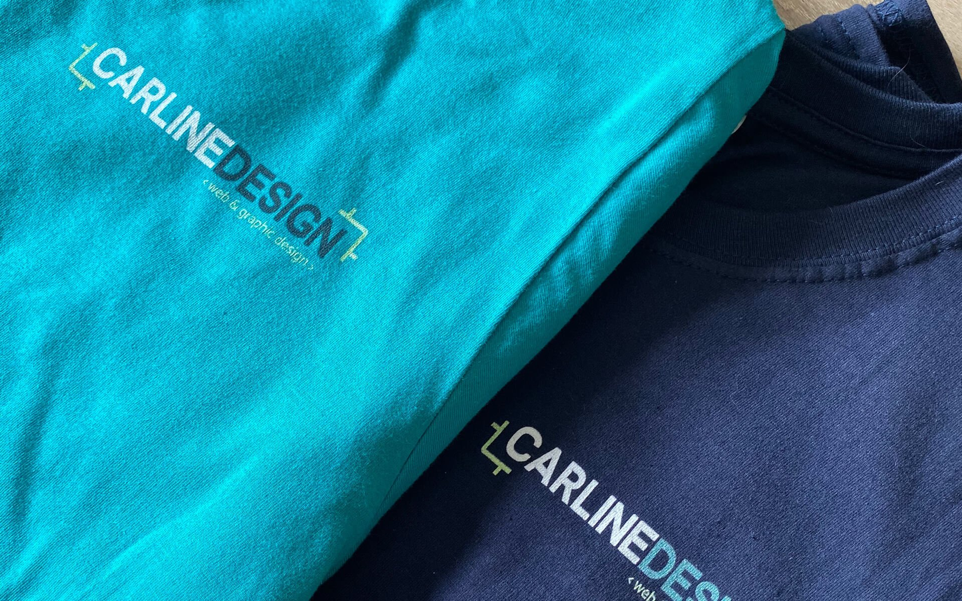 Carline Design Logo Design and Branding