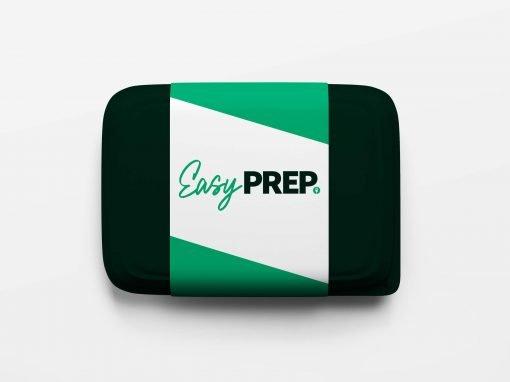 Easy Prep | Logo